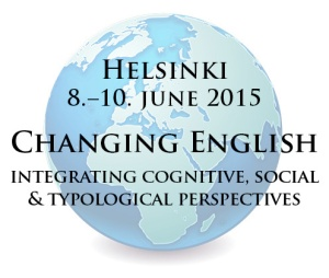 The Changing English consortium will host the ChangE 2015 conference. Click the image to jump to the conference website.